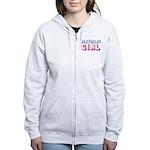 Birthday Girl Women's Zip Hoodie