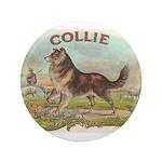 Collie antique label 3.5