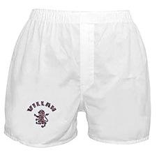 Villan Boxer Shorts