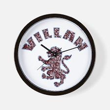 Villan Wall Clock