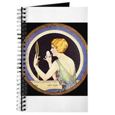 Funny Mucha Journal