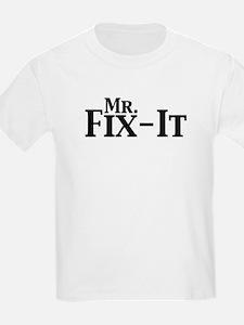 Mr. Fix-It T-Shirt