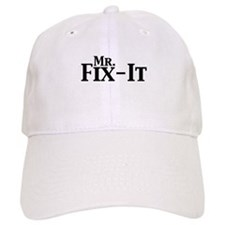 Mr. Fix-It Baseball Cap
