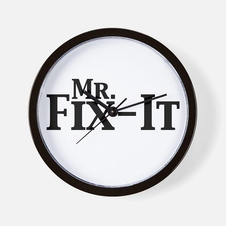 Fixer Upper Clocks | Fixer Upper Wall Clocks