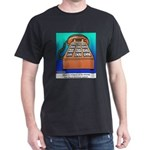 Phones at Technical Support Dark T-Shirt
