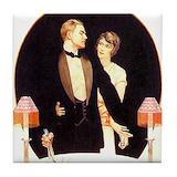 Roaring twenties Drink Coasters
