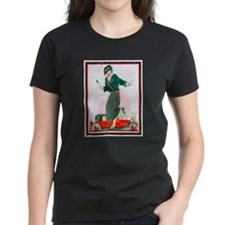 Cool Roaring twenties Tee