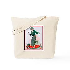 Deco pins Tote Bag