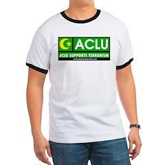ACLU Supports Terrorism T