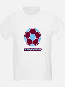 Irons T-Shirt