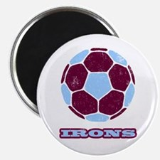 Irons Magnet