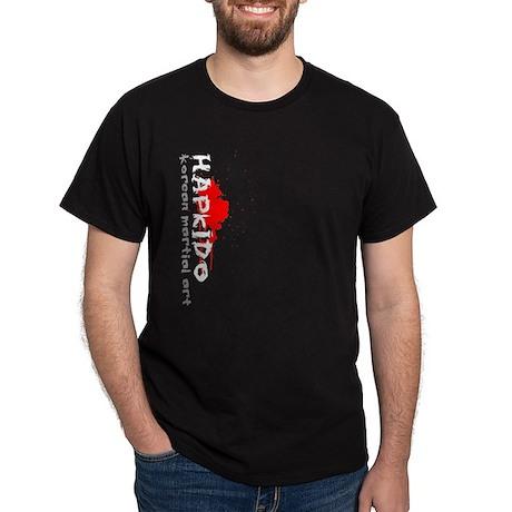 Dark Hapkido T-Shirt