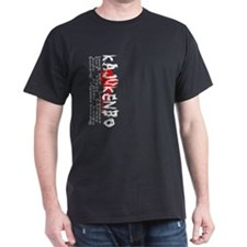 Dark Kajukenbo T-Shirt