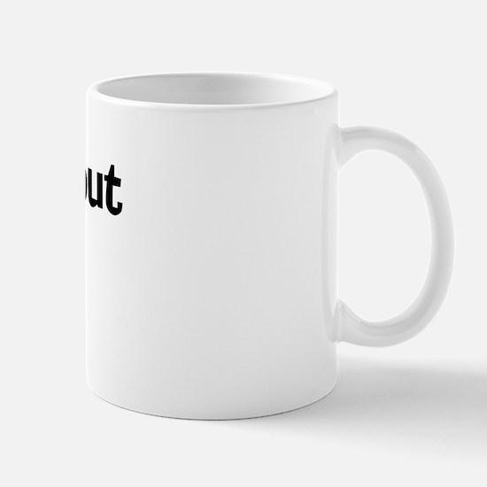 It's all about Tia Mug