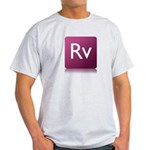 Light T-Shirt Rv Red - wikipedia quote