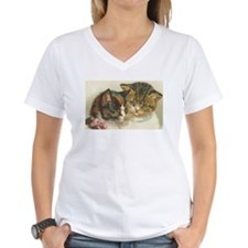 Two Cats Shirt