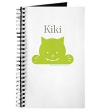 Name: Kiki Journal
