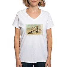 Kitties on the Beach Shirt