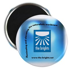 Logo with URL and tagline 3 Magnet