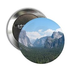 "Unique Yosemite 2.25"" Button"