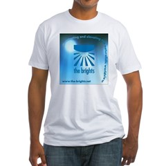 Logo with URL and tagline Shirt