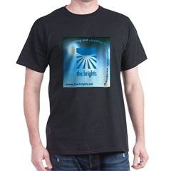 Logo with URL and tagline T-Shirt