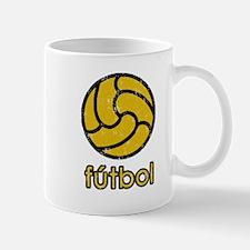 FUTBOL Mug