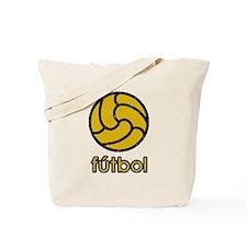 FUTBOL Tote Bag