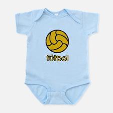 FUTBOL Infant Bodysuit