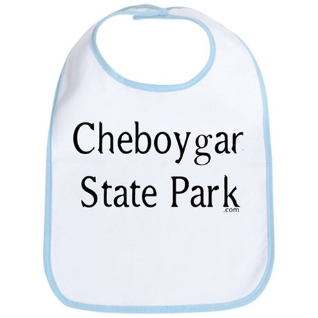 Cheboygan State Park Bib