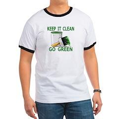Go Green T