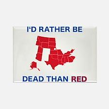 Cute Republicans Rectangle Magnet (10 pack)