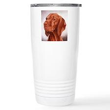 Vizsla Thermos Mug