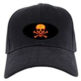 Biohazard Hats & Caps