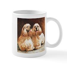 Cocker Spaniels Mug