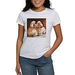 Cocker Spaniels Women's T-Shirt