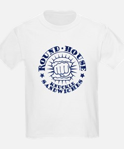 Round-House Sandwiches T-Shirt