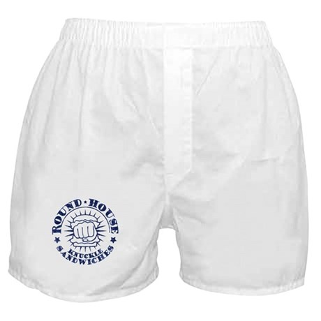 Round-House Sandwiches Boxer Shorts