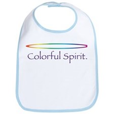 Colorful Spirit Bib