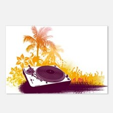 Turntable Beach Postcards (Package of 8)
