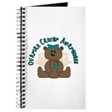 Ovarian Cancer Bear Journal