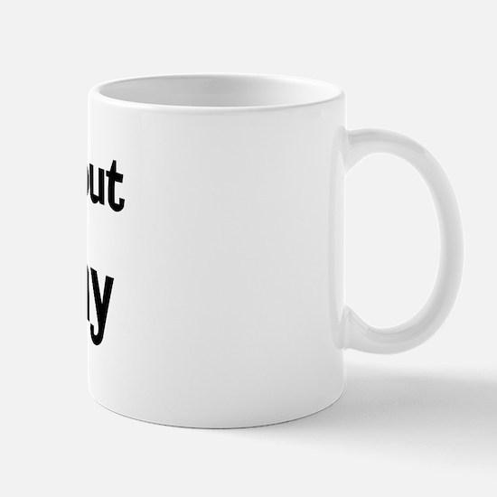 It's all about Tammy Mug