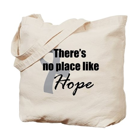 No Place Like Hope Tote Bag