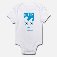 Milk kids Body Suit