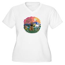 Aireadle #1 Fantasy Land T-Shirt