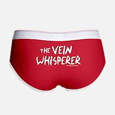 The Vein Whisperer Women's Boy Brief