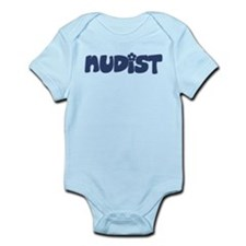 Nudist Onesie