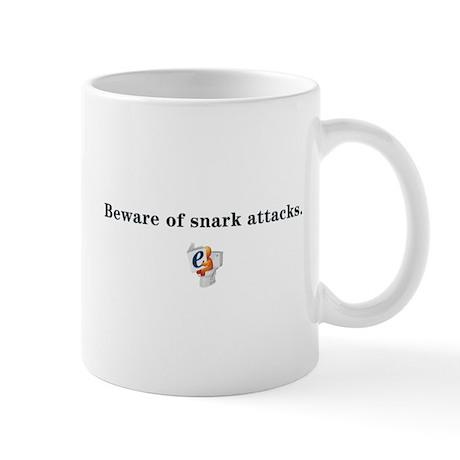 Official eSarcasm Mug