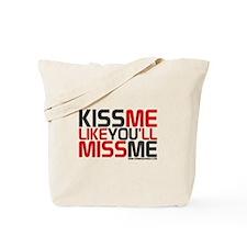 Unique Missing you Tote Bag