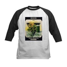 Dill Herbs antique seed packe Tee